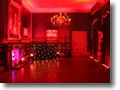 Professional & Sleek Wedding DJ & Disco - Blue Room,  Orchardleigh House Estate, Frome, Somerset