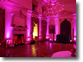 Professional Wedding Disco & DJ - Salon, Hintlesham Hall  Hotel & Country House, Ipswich, Suffolk