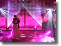 Professional Wedding DJ, Disco, Sound & Lighting Show -  Smeetham Hall Barn