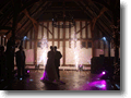 Professional Wedding DJ & Disco, Pyrotechnic Silver  Fountains - Smeetham Hall Barn