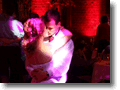 Bride & Grooms First Dance with Your Wedding Disco -  Seckford Hall Hotel & Golf Club