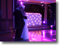 Professional Wedding DJ & Disco, First Dance - Parklands  Quendon Hall, Essex