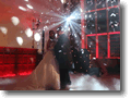 Your Wedding Disco - DJ with Confetti and low fog for  first dance- Layer Marney Tower, Colchester, Essex
