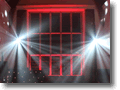 Professional, Modern & Sleek DJ Sound & Lighting Show -  Long Gallery, Layer Marney Tower, Colchester