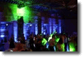 Your Wedding Disco - Lighting show at Ickworth House, Bury St Edmunds