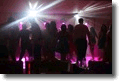 Your Wedding Disco - Wedding DJ entertaining at Devora Suite, Stoke By Nayland Hotel Club